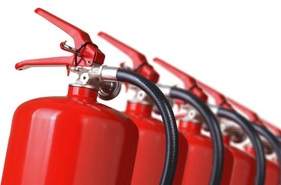 Predaj, kontrola, servis prenosných hasiacich prístrojov, kontrola hydrantov a predaj hydrantového materiálu